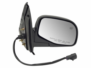 New Dorman Side View Mirror RH / 955-009