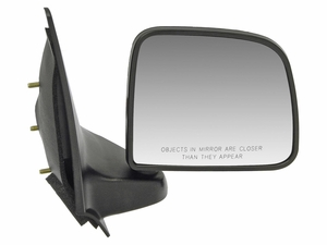 New Dorman Side View Mirror RH / 955-011