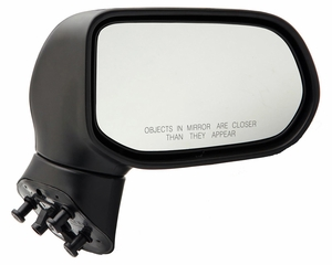 New Dorman Side View Mirror RH / 955-1049