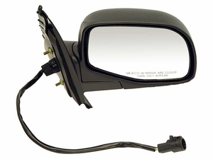 New Dorman Side View Mirror RH / 955-1196