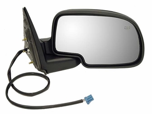 New Dorman Side View Mirror RH / 955-1275