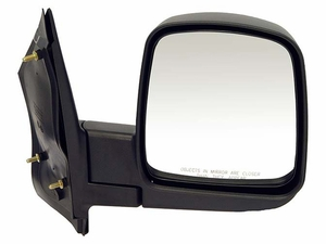 New Dorman Side View Mirror RH / 955-1304