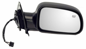 New Dorman Side View Mirror RH / 955-1606