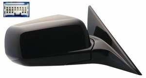 New Dorman Side View Mirror RH / 955-1684
