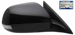 New Dorman Side View Mirror RH / 955-1688