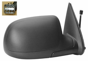 New Dorman Side View Mirror RH / 955-1798