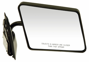 New Dorman Side View Mirror RH / 955-182