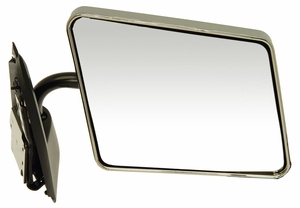 New Dorman Side View Mirror RH / 955-186