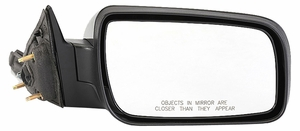 New Dorman Side View Mirror RH / 955-727