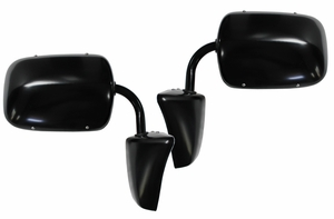 New Dorman Side View Mirrors / 955-1806 x 2
