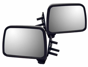 New Dorman Side View Mirrors / 955-200 & 955-201