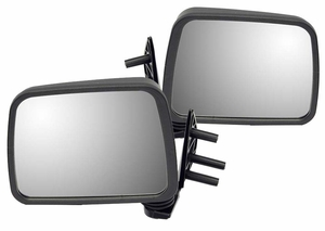 New Dorman Side View Mirrors / 955-202 & 955-203