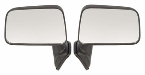 New Dorman Side View Mirrors / 955-214 & 955-215