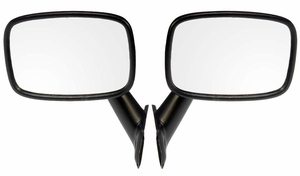 New Dorman Side View Mirrors / 955-216 & 955-217