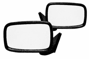 New Dorman Side View Mirrors / 955-412 & 955-413