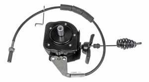 New Dorman Spare Tire Hoist Assembly / 924-512