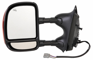 New Dorman Towing Mirror LH / 955-1126