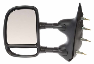 New Dorman Towing Mirror LH / 955-1297