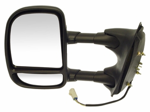 New Dorman Towing Mirror LH / 955-363