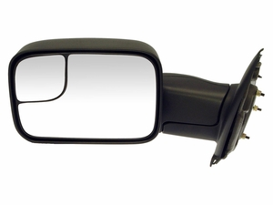 New Dorman Towing Mirror LH / 955-492