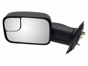 New Dorman Towing Mirror LH / 955-494
