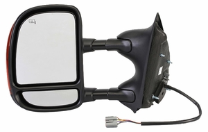 New Dorman Towing Mirror LH / 955-692