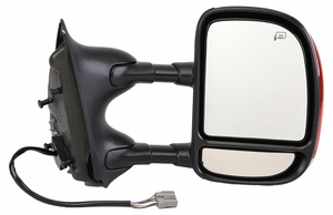New Dorman Towing Mirror RH / 955-1127