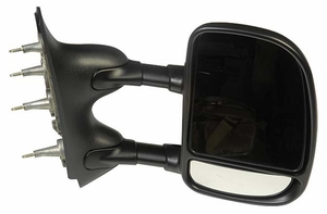 New Dorman Towing Mirror RH / 955-1298