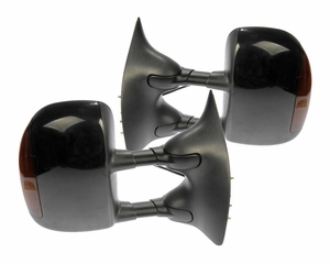 New Dorman Towing Mirrors / 955-1128 & 955-1129
