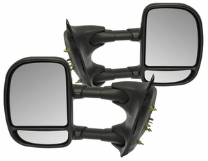 New Dorman Towing Mirrors / 955-361 & 955-362