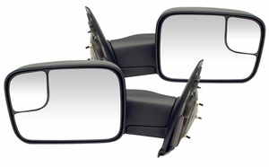 New Dorman Towing Mirrors / 955-491 & 955-492