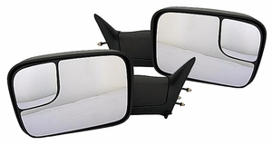 New Dorman Towing Mirrors / 955-678 & 955-679