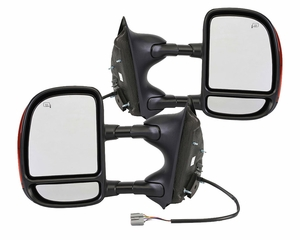 New Dorman Towing Mirrors / 955-692 & 955-693