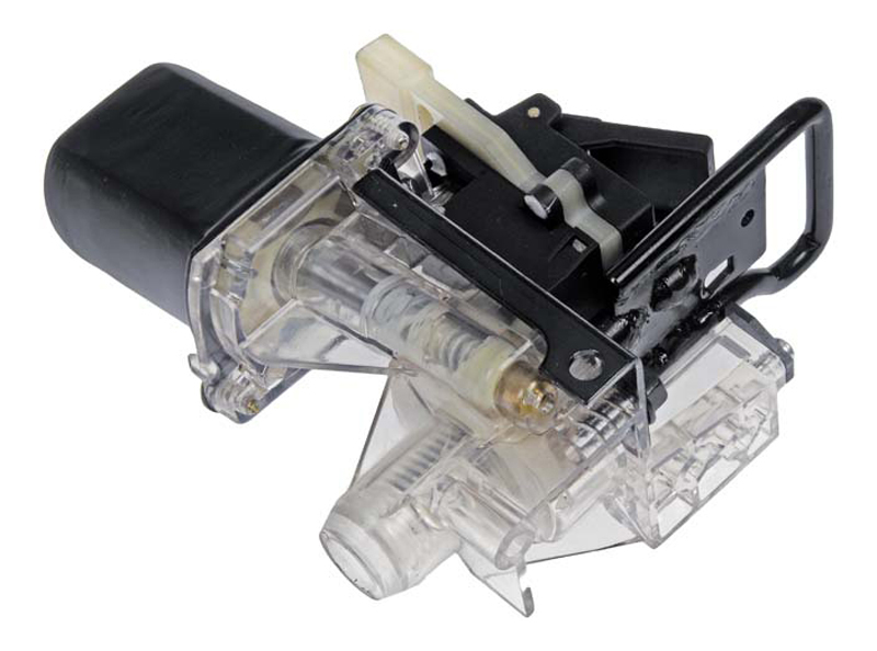 New 1990-2002 Lincoln Town Car 1988-1994 Continental Trunk Pull Down Motor