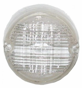 New DOT Replacement Back Up Lamp Lens