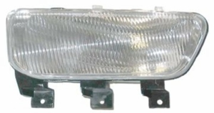 New DOT Replacement Cornering Lamp - LH