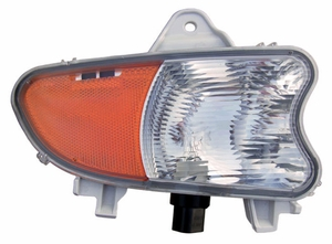 New DOT Replacement Daytime Running Lamp - RH