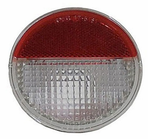 New DOT Replacement Reverse Lamp Assembly