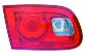 New DOT Replacement Reverse Lamp Assembly - LH