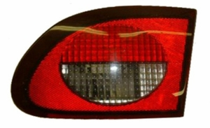 New DOT Replacement Reverse Lamp Assembly - RH