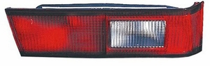 New DOT Replacement Reverse Lamp Panel - LH