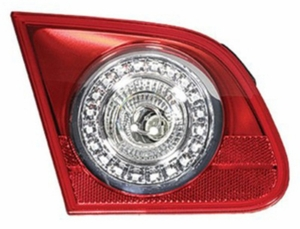 New DOT Replacement Reverse Lamp Panel - RH