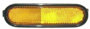 New DOT Replacement Side Marker Lamp
