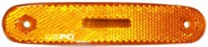 New DOT Replacement Side Marker Lamp - Front