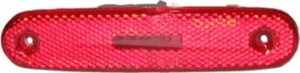 New DOT Replacement Side Marker Lamp - Rear