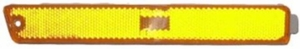 New DOT Replacement Side Marker Lamp - RH