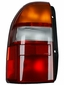 New DOT Replacement Tail Light Assembly - LH