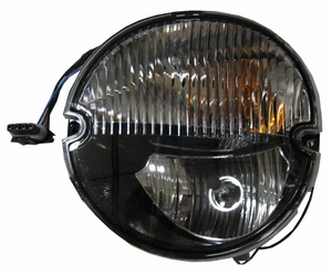 New DOT Replacement Turn Signal & Fog Lamp - LH