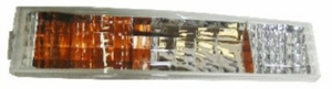 New DOT Replacement Turn Signal Lamp - LH