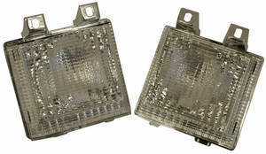 New DOT Replacement Turn Signal Lamps
